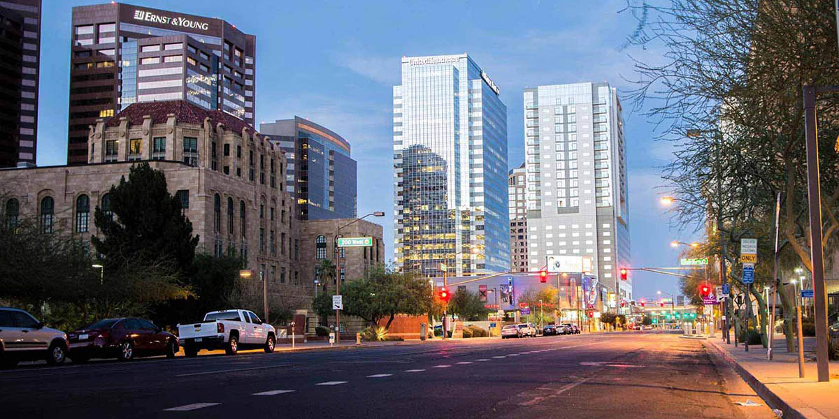 Why Phoenix Is a Great Place to Call Home?